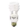 Supreme-lighting-fluorescent-tubes: GE Energy Smart® Compact Fluorescent Spiral Light Bulb