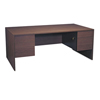 Global Global Genoa™ Series Double Pedestal Desk GLB G3672DPQTM