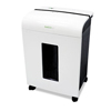 shredders: GoECOlife™ GMW100P Light-Duty Deskside Micro-Cut Shredder