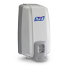 Stoko-gray: GOJO - PURELL® NXT™ Space Saver™ Dispenser