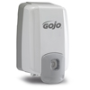 Stoko-gray: GOJO - NXT® 2000-ml Maximum Capacity™ Soap System Dispenser