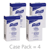 soap and hand sanitizers: PURELL® NXT™ Instant Hand Sanitizer Refills