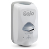 Stoko-gray: GOJO - TFX™ Touch-Free Soap Dispenser