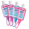 double markdown: GOJO PURELL® Advanced Instant Hand Sanitizer Gel, Jelly Wrap Bracelet
