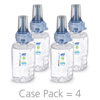 GOJO ADX-7™ PURELL® Advanced Green Certified Instant Hand Sanitizer GOJ 8703-04