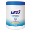 double markdown: PURELL® Sanitizing Hand Wipes