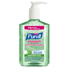 instant gel hand sanitizer: Purell® Advanced Instant Hand Sanitizer Gel