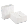 napkins and kitchen roll towels: Preference® 2-Ply 1/8 Fold Paper Dinner Napkins