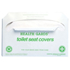 Hospeco Health Gards® Recycled Toilet Seat Covers HSC GREEN-2500