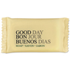 soap and hand sanitizers: VVF Amenities - Good Day™ Amenity Bar Soap