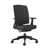 chairs & sofas: HON - Lota Mesh Mid-Back Task Chair with Weight Activated Tilt