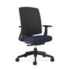 hon chairs: HON - Lota Mesh Mid-Back Task Chair with Weight Activated Tilt