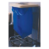 Heritage Bag Health Care Trash Liners - 38 x 46, Blue HER Z7646HX