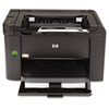 printers and multifunction office machines: HP LaserJet Pro P1606DN Laser Printer