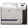printers and multifunction office machines: HP LaserJet Enterprise 500 Color M551dn Laser Printer