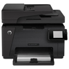 printers and multifunction office machines: HP Color LaserJet Pro M177 Wireless Multifunction Laser Printer