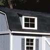 Handy Home Products Dormer Kit With Window HHS 18801-5