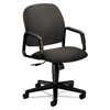 hon chairs: HON - Solutions® 4000 Series Seating High-Back Chair with Arms