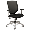 Basyx Furniture: HON - Boda™ Series Mesh High-Back Work Chair