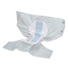Incontinence Aids Briefs: Hospeco - At Ease® Supra-Fit Adult Disposable Briefs