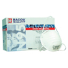 Hospeco BACOU Willson Disposable N95 Mask HSC BW801-BX