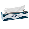 Hospeco Adept® Lite Duty Tissue Wipes - 3 Ply HSC 4152020