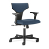 hon chairs: HON - Task Chair w/2-Way Arms