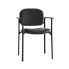 HON basyx™ VL616 Guest Chair with Arms HVL616.SB11