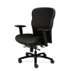 HON basyx™ Executive Mesh High-Back Big & Tall Chair HVL705.VM10