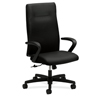 HON Ignition™ Series Executive/Conference High-Back Chair IEH2.F.H.U.WP37.T.SB