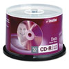 Storage Media: imation® CD-R Recordable Disc