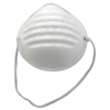 respiratory protection: Impact - Disposable Dust Mask