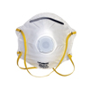 respiratory protection: Impact - Disposable Dust and Mist Respirator for Hot Conditions