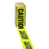 Impact Impact® Site Safety Barrier Tape IMP 7328