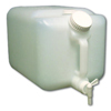 Safety storage & security carts: Impact - E-Z Fill® 5 Gallon Container