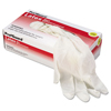 Impact ProGuard® Disposable Latex Powdered Gloves - Medium IMP 8621M
