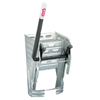 rubbermaid 30 gallon bucket: Impact - Metal Squeeze Wringer