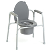 Invacare IClass All-In-One Commode (Single Pack) INV 9630-1