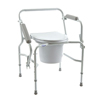 bedpans & commodes: Invacare - Drop-Arm Commode