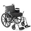 """Wheelchairs: Invacare - Tracer IV 22"""" x 18"""" Wheelchair"""