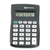 Office Machines: Innovera® 15901 Pocket Calculator