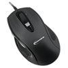 computer component, computer peripheral, computer accessory: Innovera® Full-Size Laser Mouse