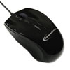 computer component, computer peripheral, computer accessory: Innovera® Mid-Size Optical Mouse