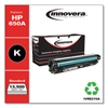 Innovera Innovera Remanufactured CE270A (5525) Toner, 13500 Page-Yield, Black IVR E270A