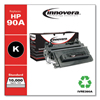 Innovera Innovera Remanufactured CE390A (90A) Toner, 10000 Page-Yield, Black IVR E390A
