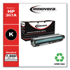Innovera Innovera Remanufactured CE740A (5525) Toner, 7000 Page-Yield, Black IVR E740A