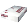 Jaguar Plastics Linear Low-Density Commercial Can Liners - Bulk Pack JAG 3858 GREY