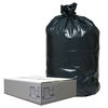 waste receptacle and can liners: Jaguar Plastics - Low-Density Repro Can Liners