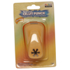 staplers & punches: JAM Paper & Envelopes - Standard Snowflake Hole Puncher
