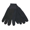 Safety-zone-cotton-gloves: Safety Zone - Jersey Gloves with Flannel Lining - Men's